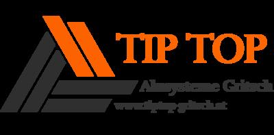 TipTop Alusysteme Gritsch