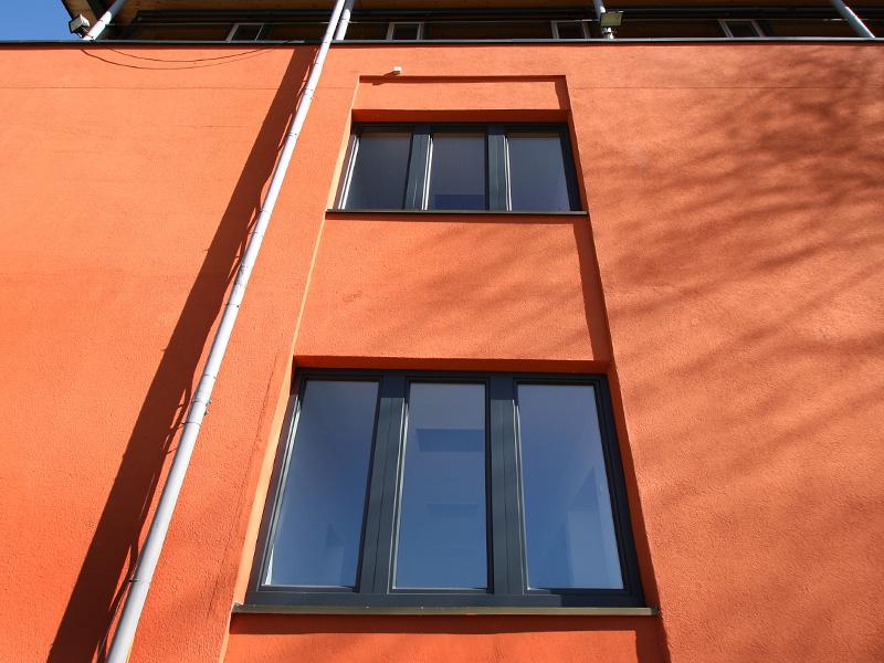 Kultursaal Fenster